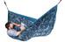 La Siesta Colibri Camo - Hamac - bleu